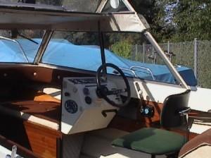 Fahrschulboot